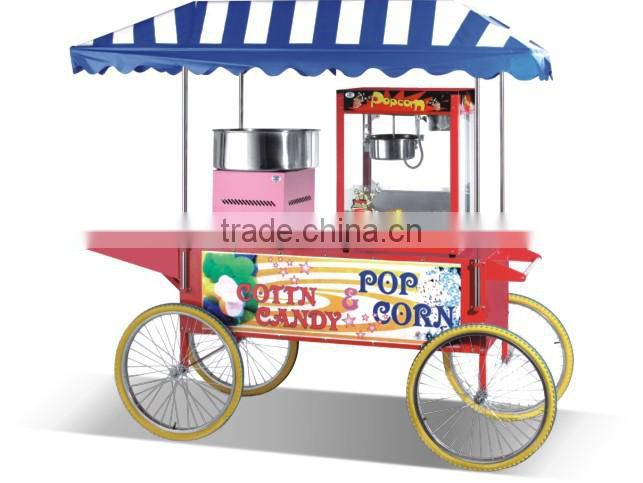 Hot sale factory price industrial popcorn machine,gas popcorn machine,caramel popcorn machine(ZQW-HY014)