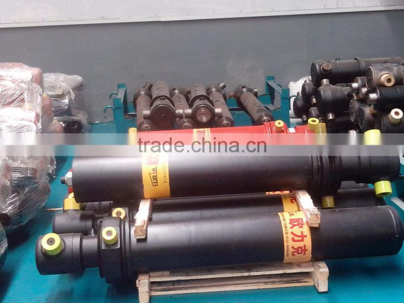 strong lifting capacity 50 tons hydraulic jack
