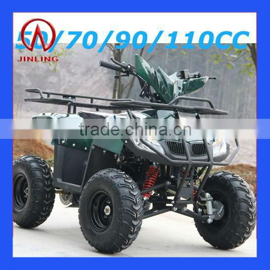 50cc buggies min quad cheap atv for sale children quad bike(JLA-08-03)
