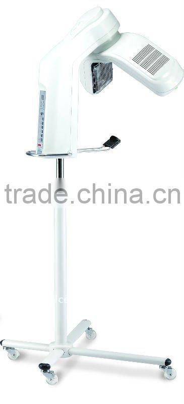 Professional hair dryer infrared accelerator standing or wall electric diffuser for hair salon F-3008
