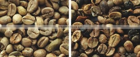 Made in China New Design Coffee/Cocoa Beans Used Color Sorter