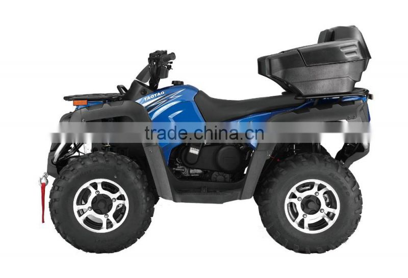 EEC All Terrain Vehicle 300cc water cooled shaft transmission,4X4