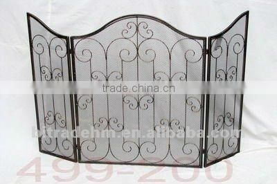 metal screens for room divided