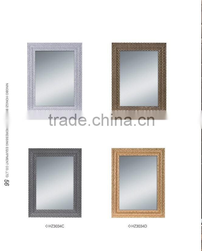 2015 Cheap and high quality vanity salon styling mirror