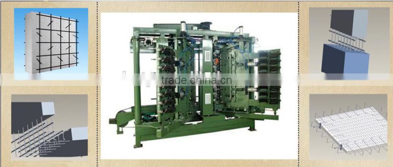 eps cement sandwich panel machine