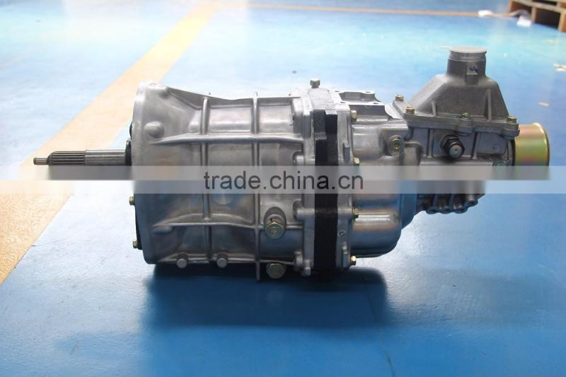 Toyota gearbox for Hilux 1KD 4X2