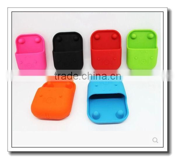 Multiple silicone phone holder,loud spearker