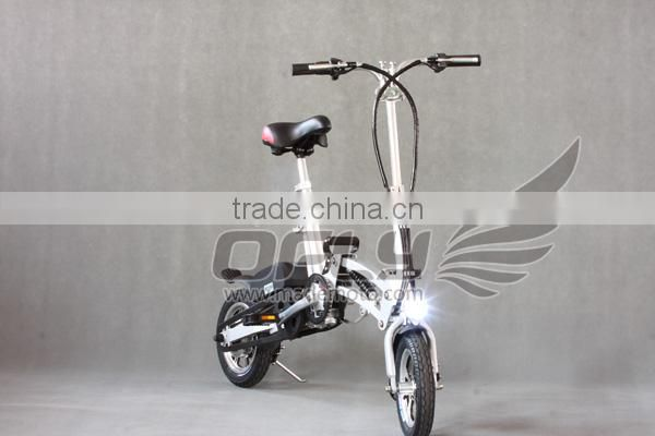 350W Folding Removable Battery Electric Scooter