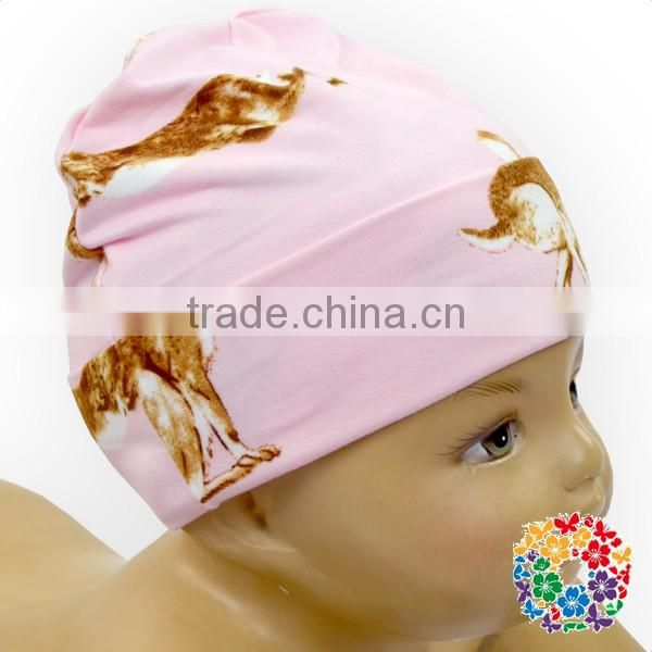 Infant And Toddler Cheaper Beanie Hat Arrow Print Knitted Beanie Hat Baby Cap