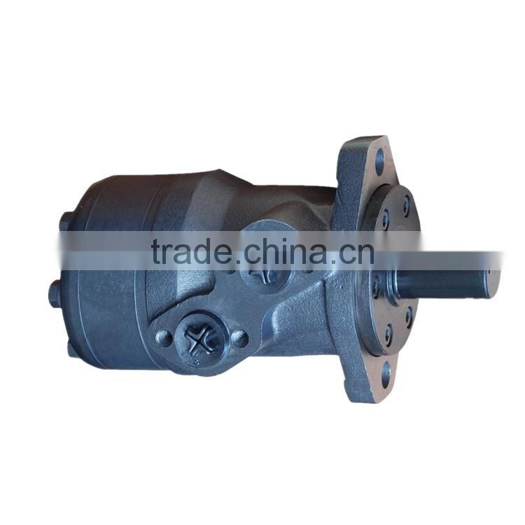china orbit motor hydraulic motor for mini injection molding machine