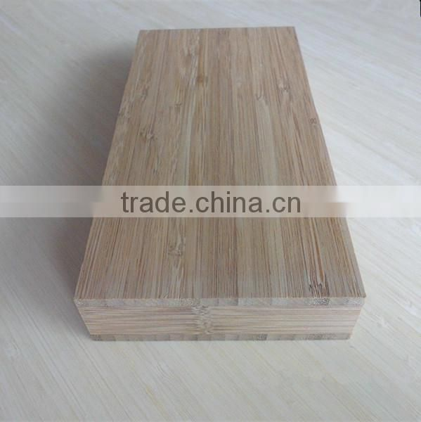 Natural decorative bamboo Board for furniture making