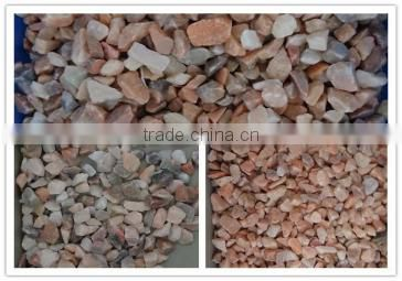 minerals stone rock color selector machine