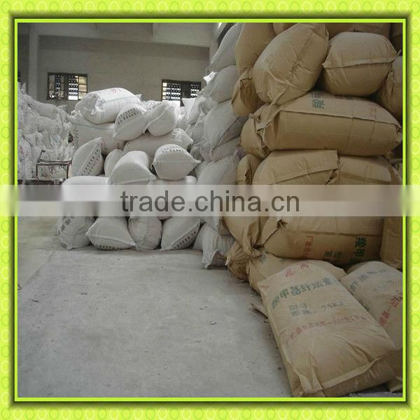 High Purity Chemical Paper Grade Cmc