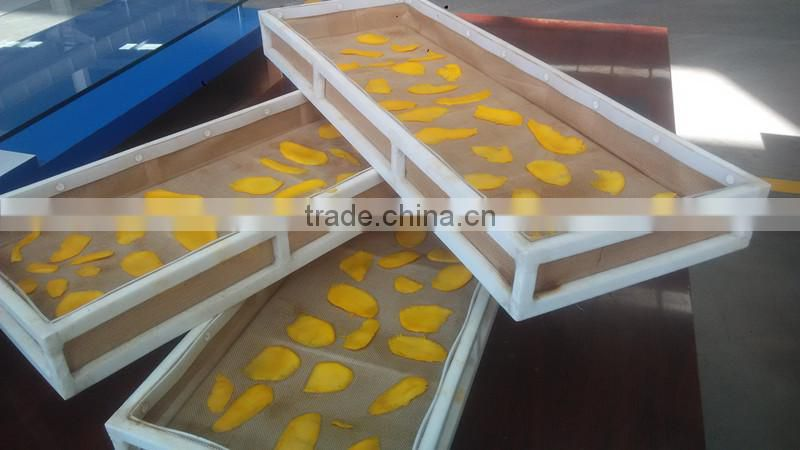 Dehydrator Type and New Condition food vacuum drying machine