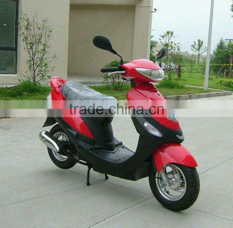 Traditional Cheap EEC 50cc Scooter