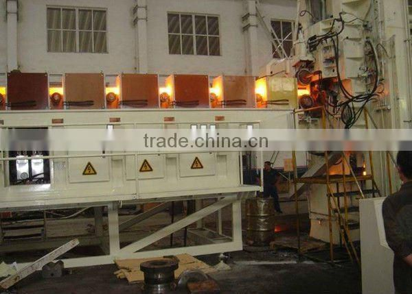 Medium Frequency Induction Diathermy Furnace