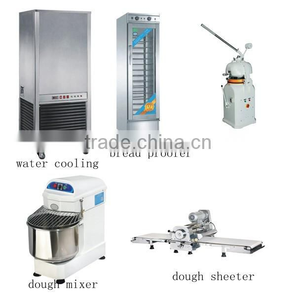 High quality steam function 8 decks commercial Bread Oven(ZQF-8)