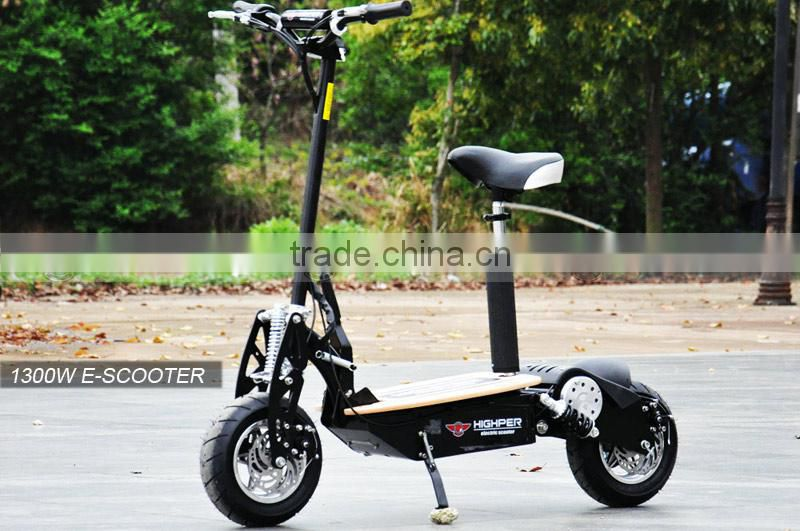 Electric Three Wheel Mobility Scooter, Handicapped Scooter