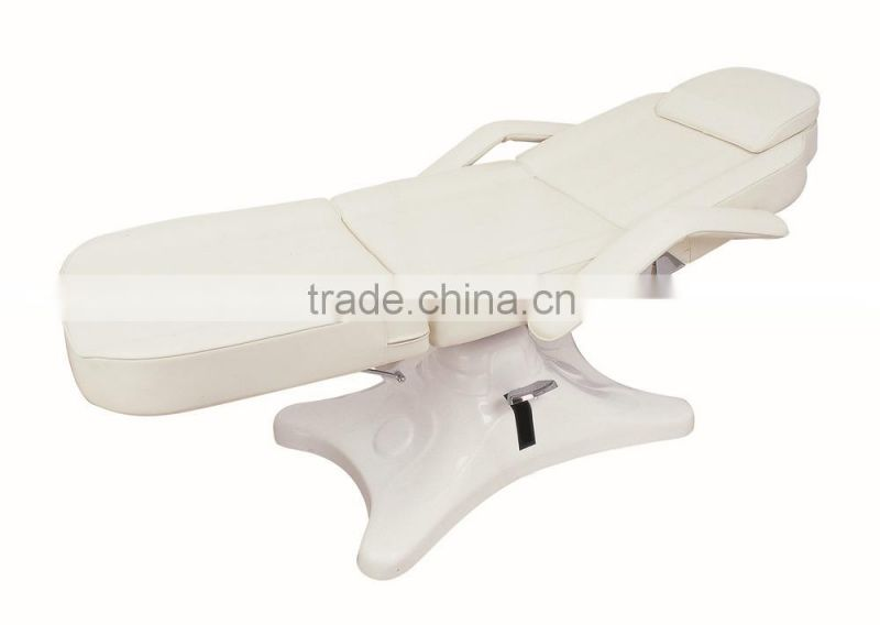 cosmetic facial beauty bed; hydraulic facial bed pump