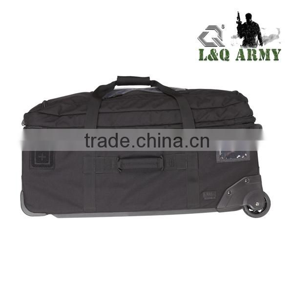TOP 5 In Romania Hot Sale Military Trolley Bag