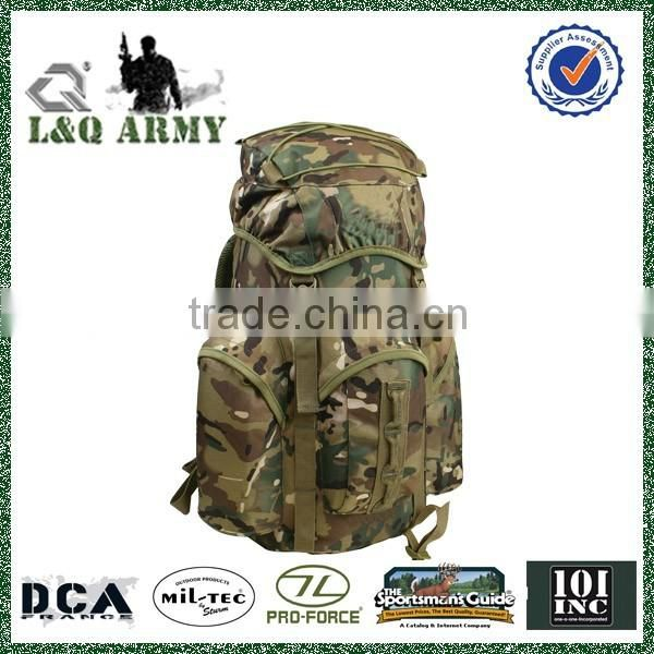 Military Rucksack Assault Hiking Camping Backpack