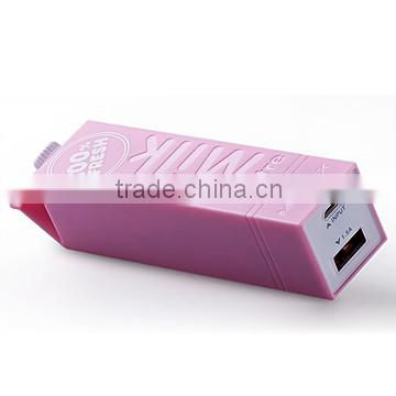 Best Choice For Gift Item Fashion Design Power Bank