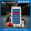 Forklift speed governor, top speed limiter