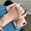 Diamond cell phone housing Silicone mobile Phone Cases for iPhone7/7Plus/6/6s/6plus/6splus soft tpu back cover shell