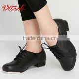 D004728 Dttrol professional lace up leather women men shoes ladies stock lot