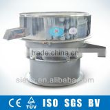 Filtration machine for ceramic slurry, gaofu sieving equipment