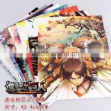 Hot Anime Attack on Titan Japanese Anime Poster