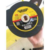 grinding wheel 180*6*22mm 1.5nets kingdom bond