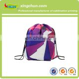 Cheap custom real madrid sports bag