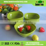 2014 new design 320ml plastic bowl