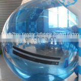 2013 latest design endless fun new craze CLEAR wb074 water ball