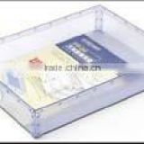 FP04 Stationery Tray with Metal Ring (A4)