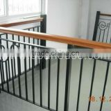 aluminium handrail exterior aluminum stair guardrail/ handrails for outdoor steps