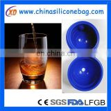 Hot Sale Food Grade Silicone Ice Ball
