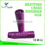 LeZT High quality 16S1P 18650 battery pack 60V 2200mah li-ion battery for electric scooter, self balancing scooter