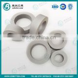 tungsten carbide rolls for hot rolling of seamless stell tubes