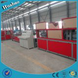 high efficiency track pultrusion production line with competitive price