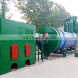 Free Installation and Training Service Rotary Drum Brewer Grains Dryer in Good Price!!