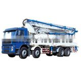 Hot Recommend China Concrete Pump SLL 44 CP