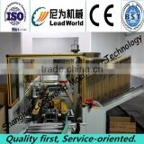 Automatic Case Box Carton Erector and forming machine