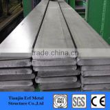 Good quality stainless steel flat bar