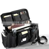 Large Black Police Equipment Bags