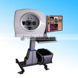 HOTTEST !!! CE approved best professional skin analysis machine / facial skin analyzer/beauty equipment