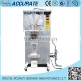 Low Price Plastic Bag Water Filling Machine