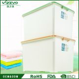 Eco-friendly colorful home storage organization storage box