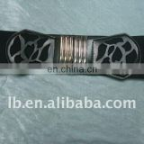 fashion ladies'belt